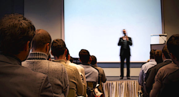 Effective public speaking: 3 ways to improve your presentation skills!